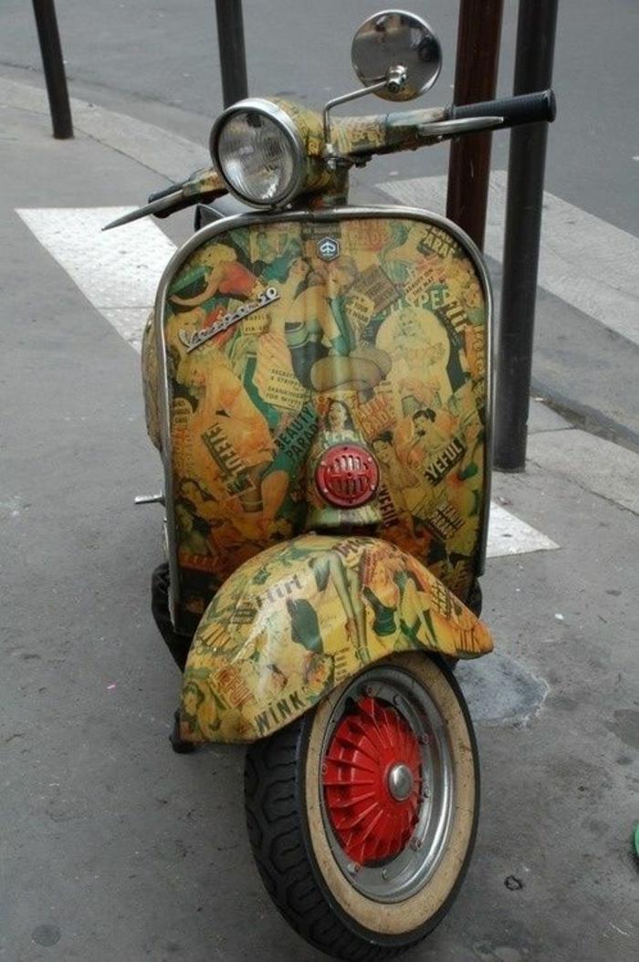 vespa-electrique-cool-moyen-de-transportation-ville-vintage-jolie