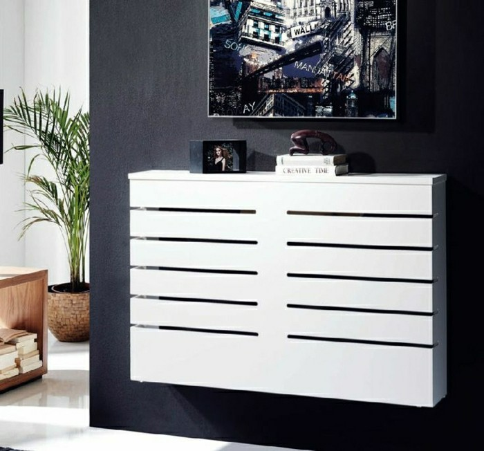 cache radiateur ikea id e inspirante pour la conception de la maison. Black Bedroom Furniture Sets. Home Design Ideas