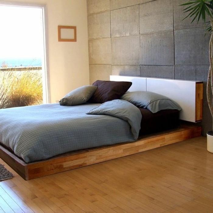 parquet chambre moderne � maisonreveclub