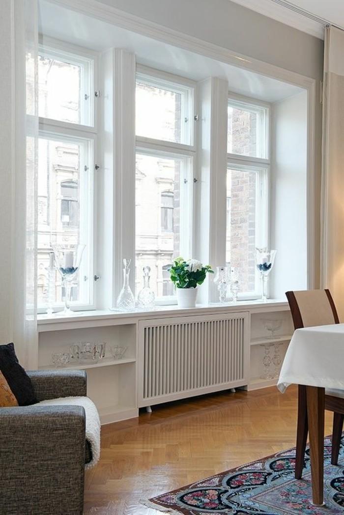 0-comment-cacher-un-radiateur-blanc-pour-la-salle-de-sejour-moderne-tapis-sol-parquet