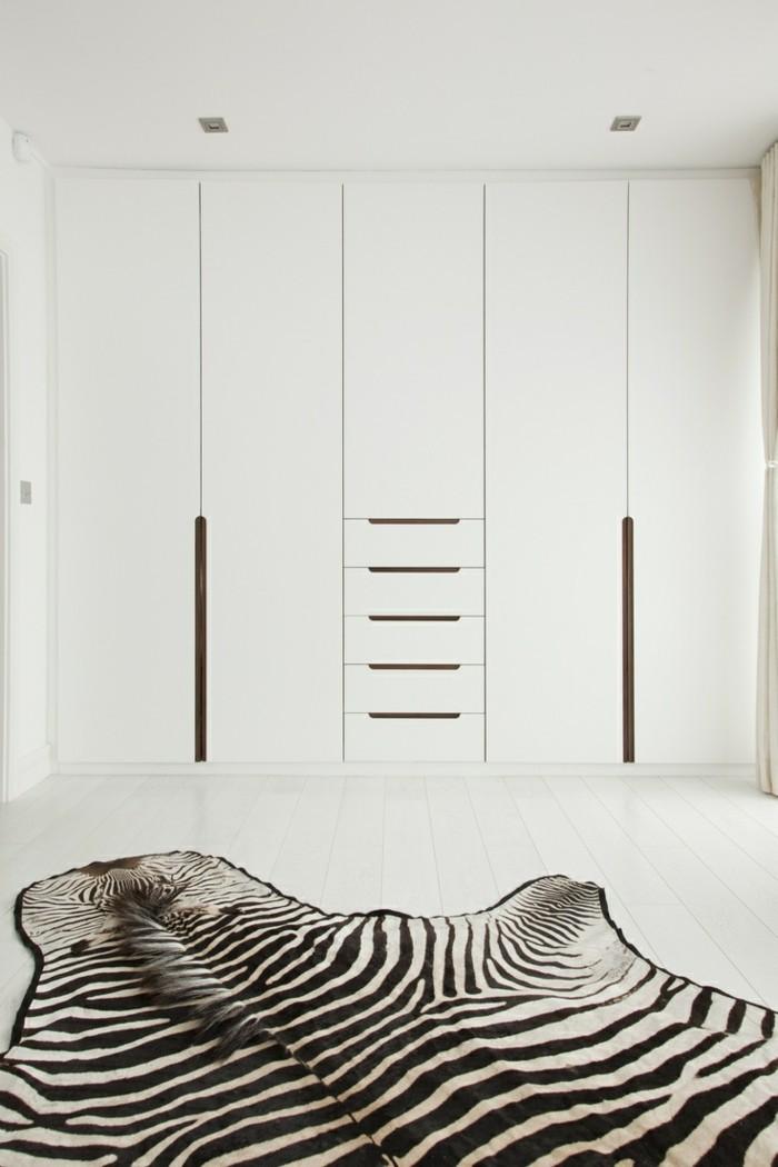 Les portes de placard on vous donne 45 id es en photos for Les meilleur couleur de chambre