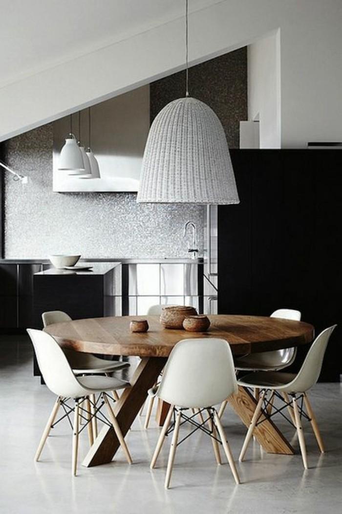 salle a manger conforama moderne. Black Bedroom Furniture Sets. Home Design Ideas