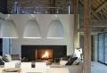 Mille et une idées pour le salon style industriel en 44 photos! Voyez les dernières tendances!