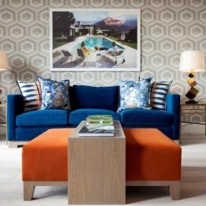 La table basse design en mille et une photos avec beaucoup d'idées. Les meilleures décisions déco!