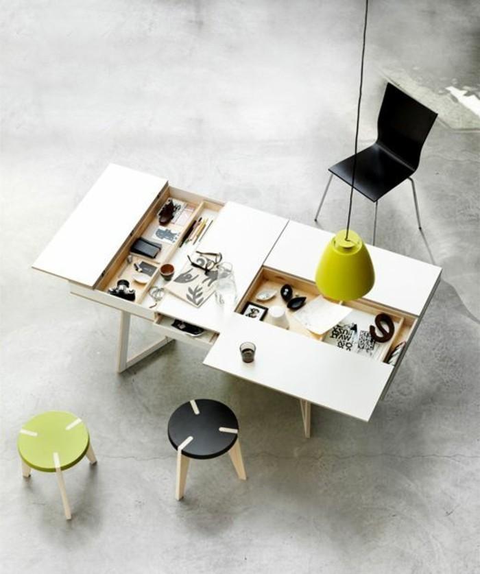 choisir le meilleur design de la table basse avec rangement. Black Bedroom Furniture Sets. Home Design Ideas
