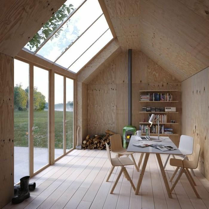 0-véranda-bioclimatique-pergola-bioclimatique-sol-en-bois-clair-parquet-clair-plafond-en-verre