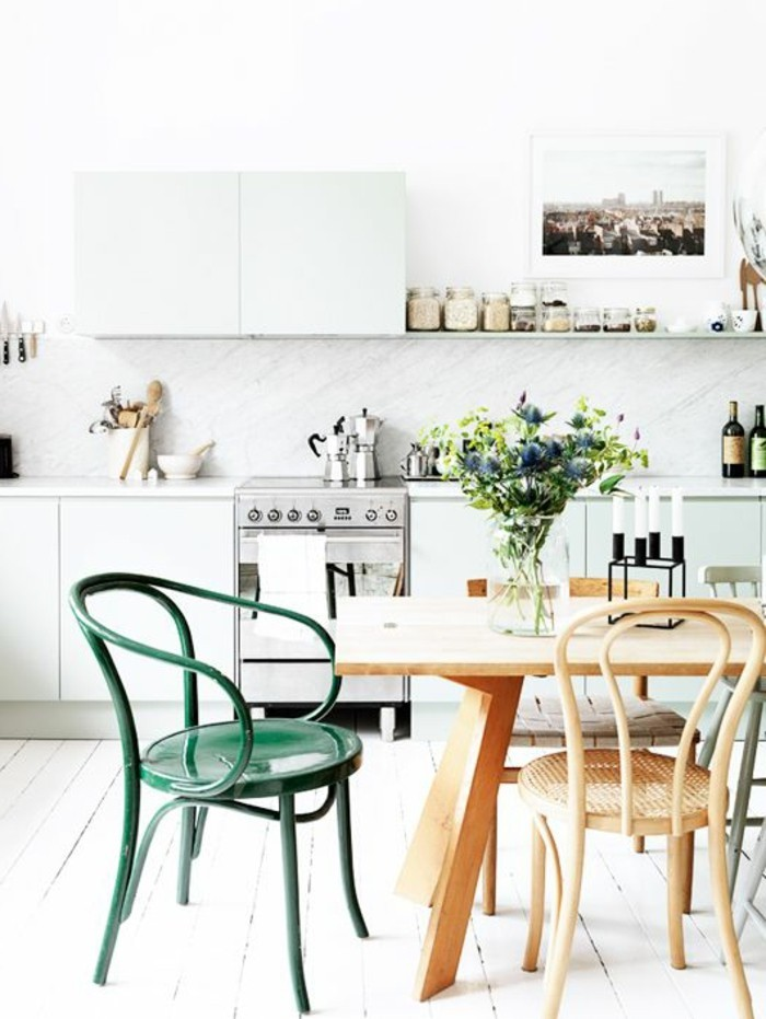 Salle a manger complete design pas cher awesome ordinaire - Table salle a manger pas cher ...