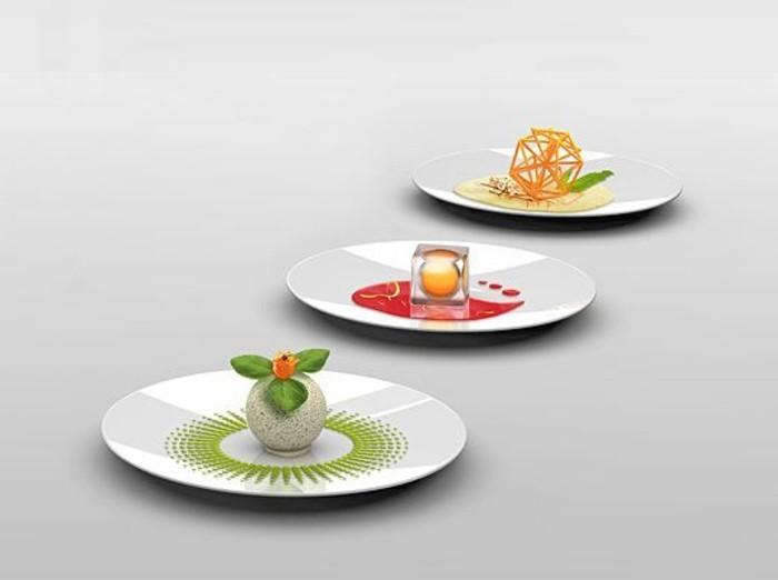 La Cuisine Moléculaire Sous Un Regard Différent Photos - Cuisine moleculaire paris