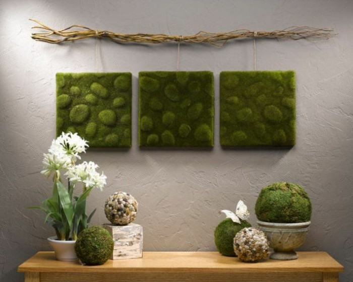 40 id es en photos comment incorporer l 39 ambiance zen for Deco maison interieur pas cher