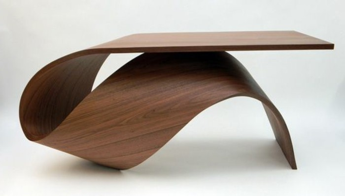 La table basse design en mille et une photos avec beaucoup - Fabriquer table basse design ...