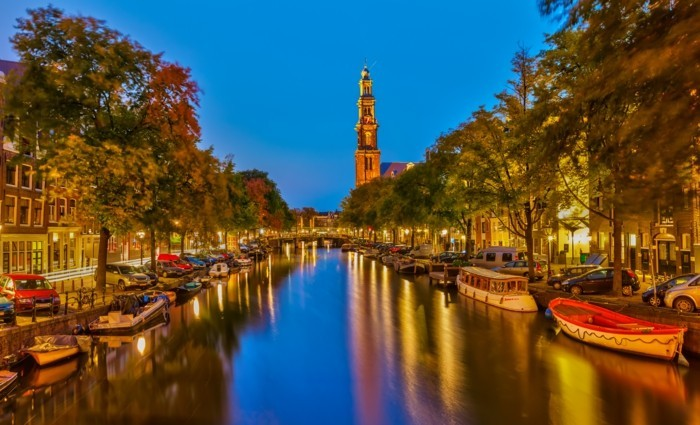 1-Amsterdam-belle-photo-jolie-ville-cool-image-cité-capitales européennes à visiter