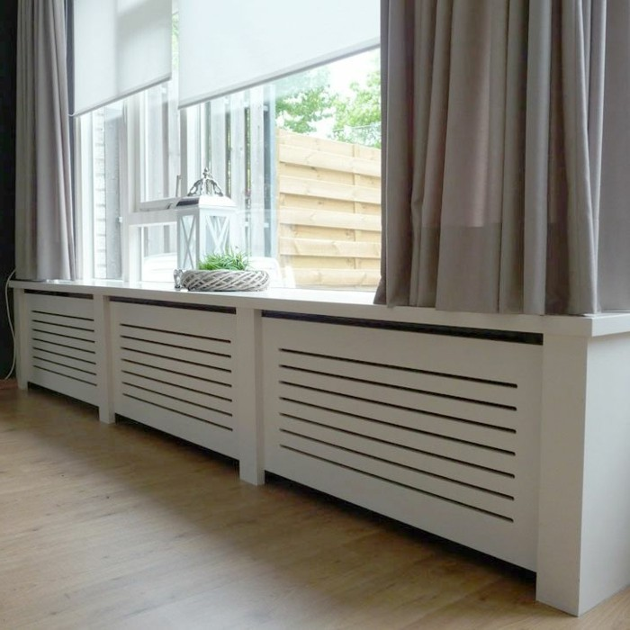 cache radiateur castorama. Black Bedroom Furniture Sets. Home Design Ideas