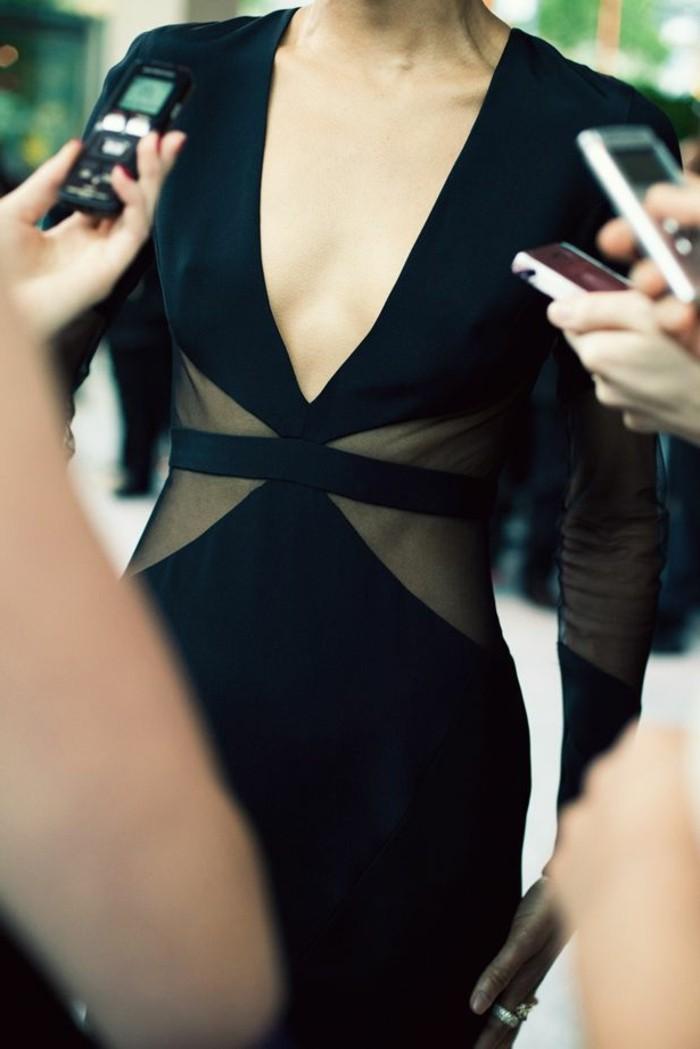 1-joie-robe-noire-robe-habillée-pas-cher-robe-de-soire-en-dentelle-noir-et-tissu-noir