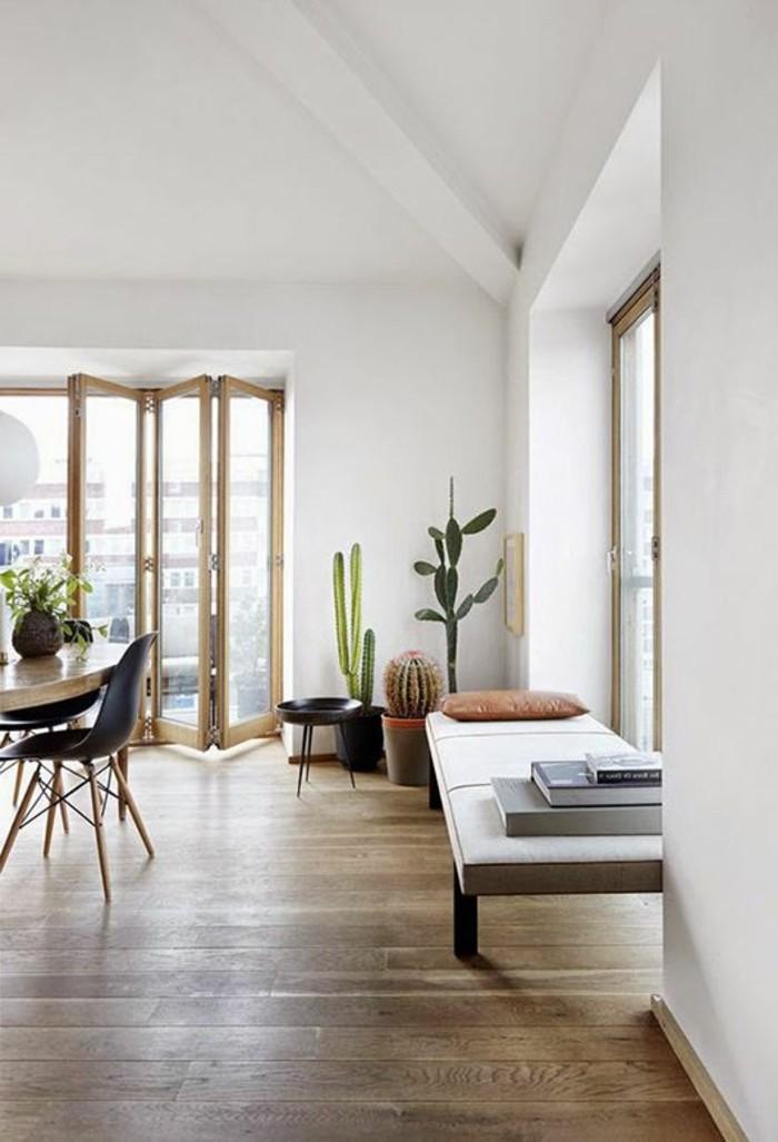 1-joli-design-porte-kz-pliante-et-porte-pliante-leroy-merlin-sol-en-bois-massif-et-plafond-sous-pente