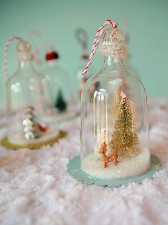 1-jolie-decoration-de-noel-avec-cloche-en-verre-globe-verre-cloche-a-gateau-en-verre-transparente