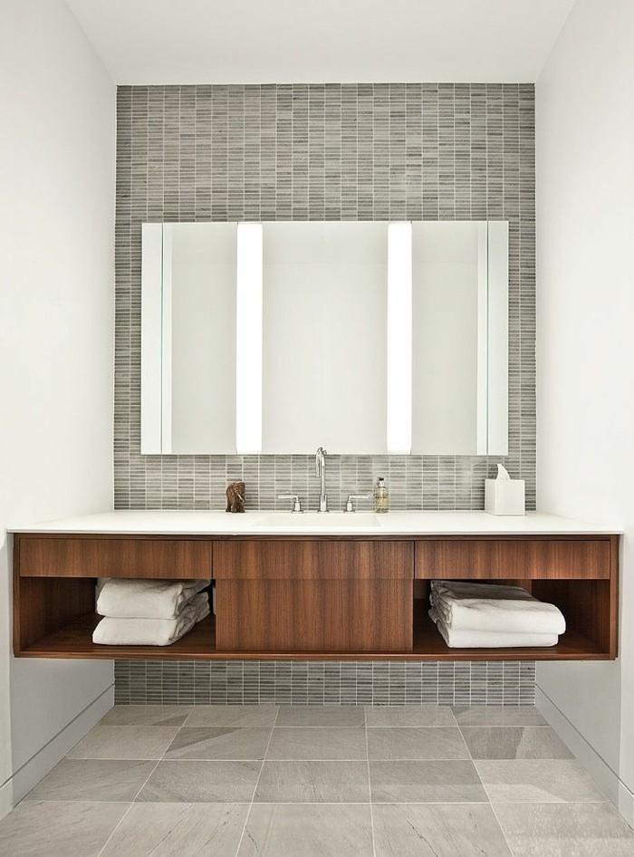 1-jolie-salle-de-bain-moderne-de-couleur-gris-miroir-lumineux-salle-de-bain-miroir-leroy-merlin