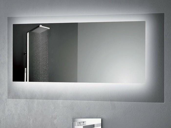 1-moderne-design-de-miroir-éclairant-salle-de-bain-miroir-leroy-merlin-mur-gris-dans-la-salle-de-bain