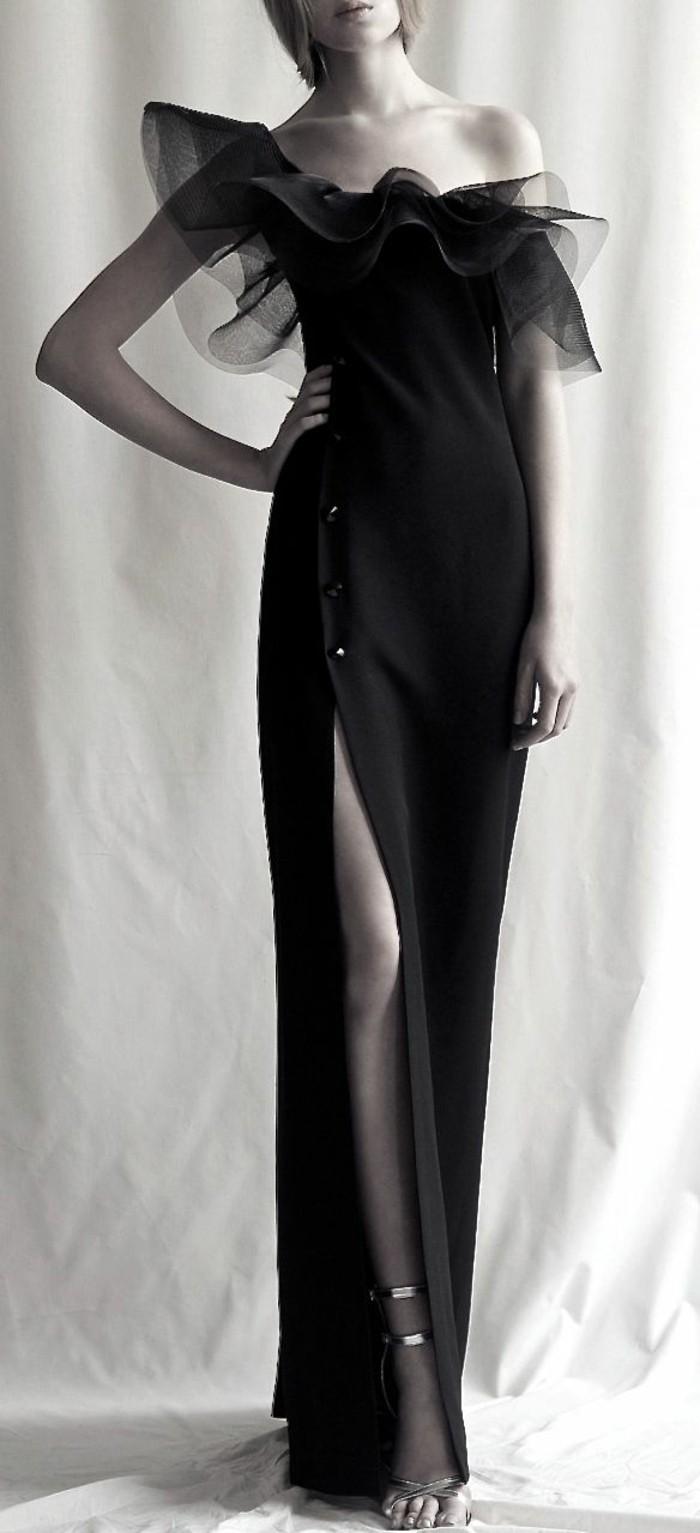 1-notre-variante-favorite-pour-une-robe-habillée-pas-cher-robe-de-soire-longue-de-couleur-noire