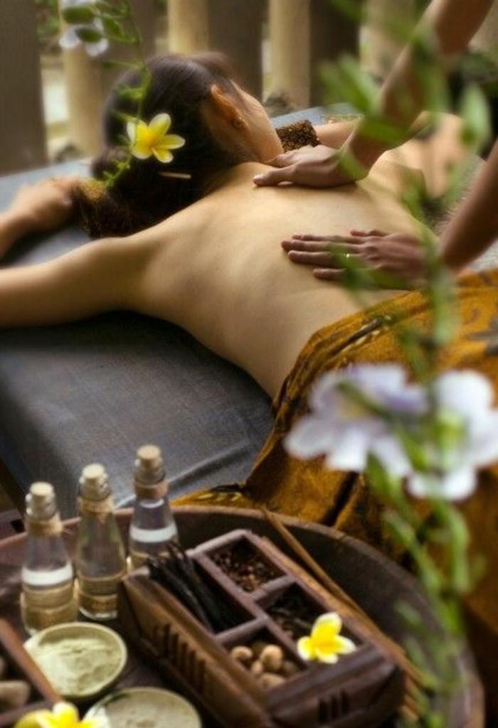 La technique du massage chinois est parmi les meilleurs moyens de se d barrasser du stress - Salon de massage asiatique paris ...
