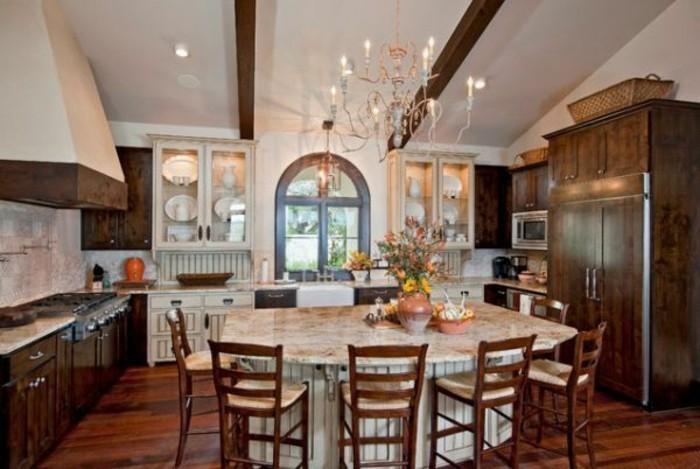1-plan-de-travail-arrondi-cuisine-bois-foncé-pour-les-meubles-dans-la-cuisine