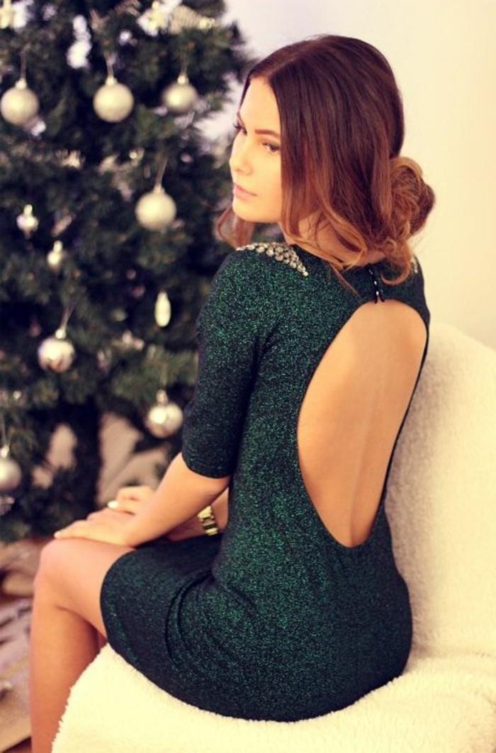 1-robe-pour-le-nouvel-an-verte-comment-s-habiller-pour-le-nouvel-an-robe-de-soirée-mango
