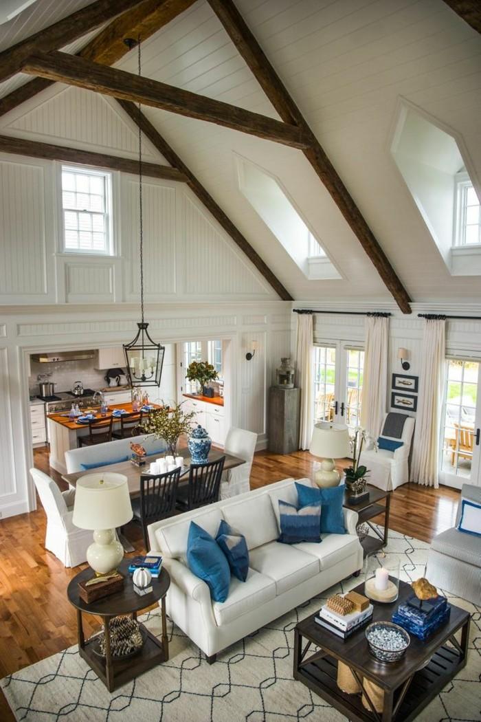 1-salon-moderne-meuble-style-industriel-pas-cher-pour-loft-et-associé-sol-en-parquet-clair