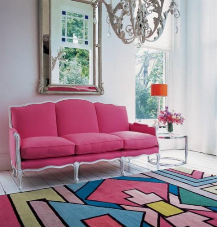 1-tapis-saint-maclou-tapis-lesage-st-maclou-tapis-colore-pour-le-salon-avec-canape-rose