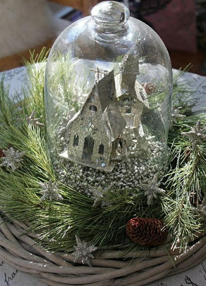 2-jolie-decoration-de-noel-pas-cher-et-originale-globe-verre-cloche-à-gateau-en-verre