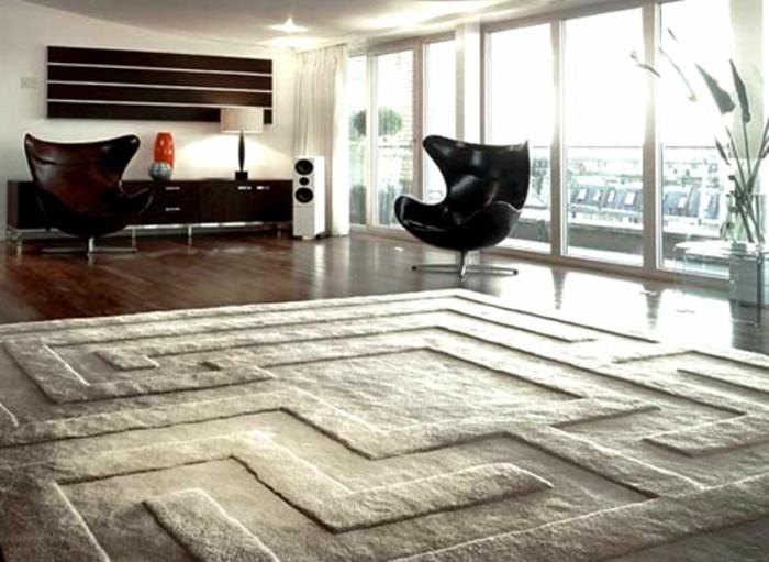 3-tapis-roche-bobois-st-maclou-tapis-de-couleur-gris-pour-le-salon-moderne-avec-vue