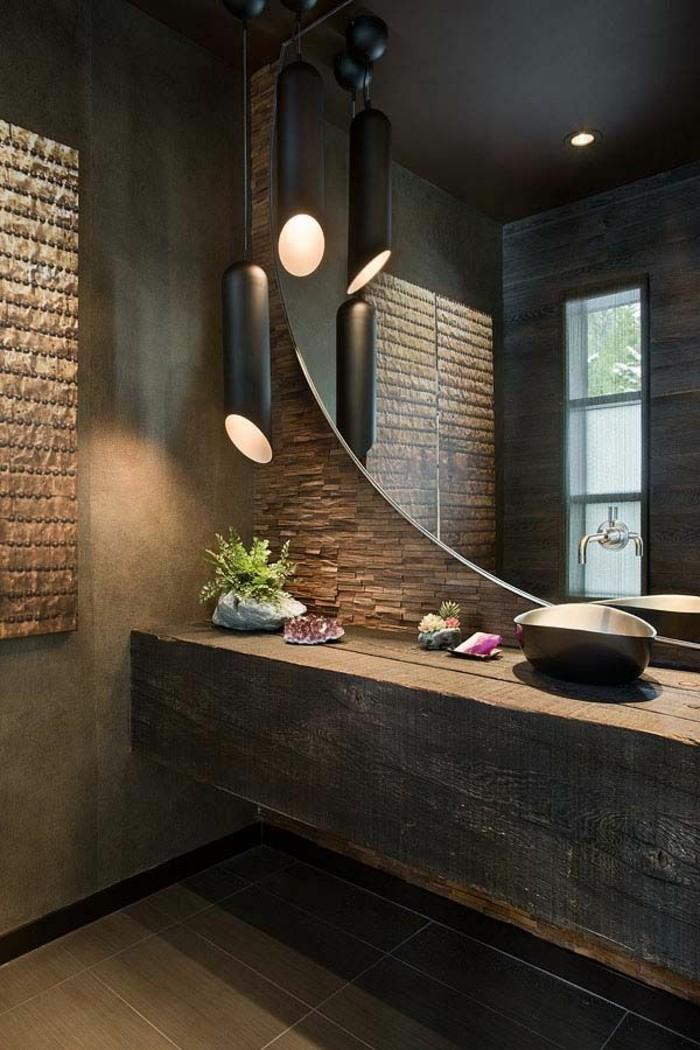 Carrelage Salle De Bain Ambiance Zen – Salle de bains