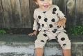 Le pyjama bébé – 42 modèles adorables!