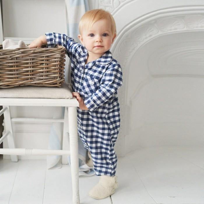 Beau-pyjama-combinaison-pyjama-bebe-body-bébé-cool-pyjama