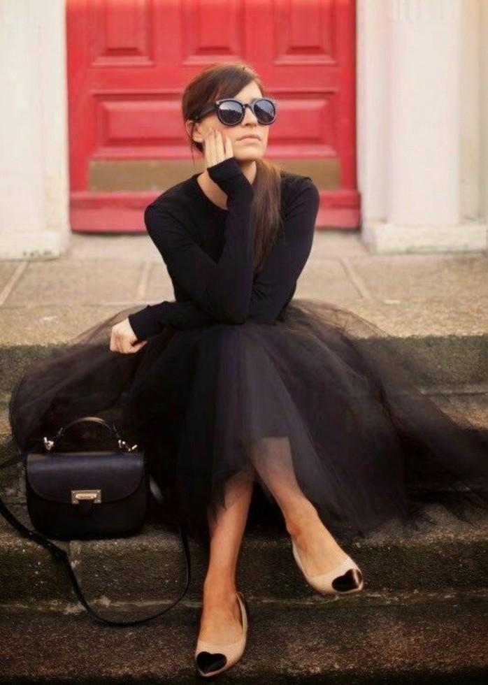 Chic-robe-de-cocktail-courte-robes-de-soirée-lunettes-de-soleil