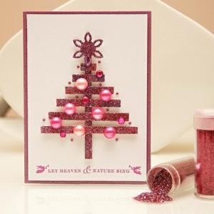 La Carte Joyeux Noël - les meilleures idées et images!