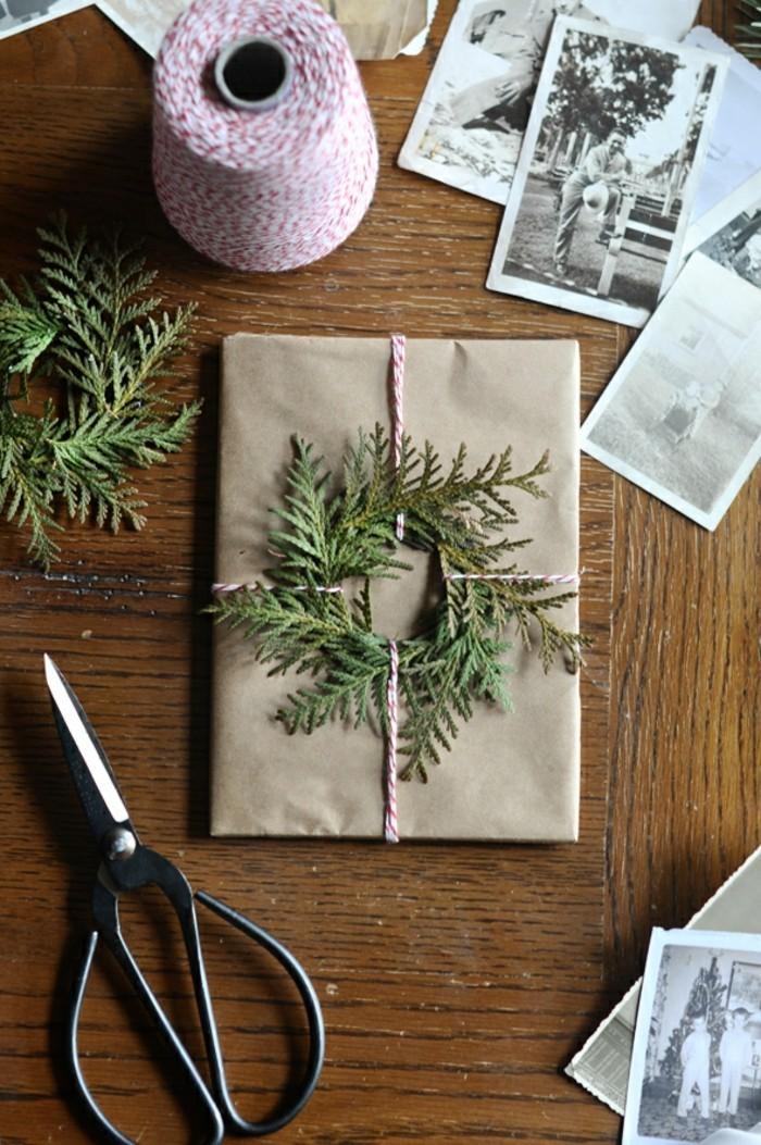 Cool-papier-cadeau-personnalisé-noeud-cadeau-voir-les-idées-originaux-emballage