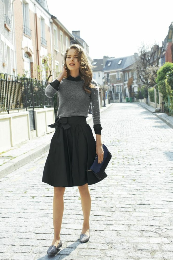 Cool-pull-jacquard-norvégien-femme-belle-sur-la-rue