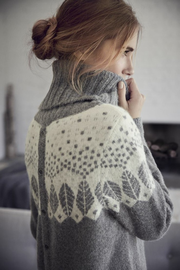 Cool-pull-jacquard-norvégien-femme-gris-pull-joli