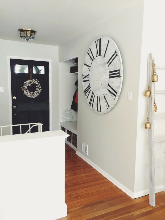 Déco-murale-horloge-atomique-horloge-murale-horloge-comtoise-blanc-mur