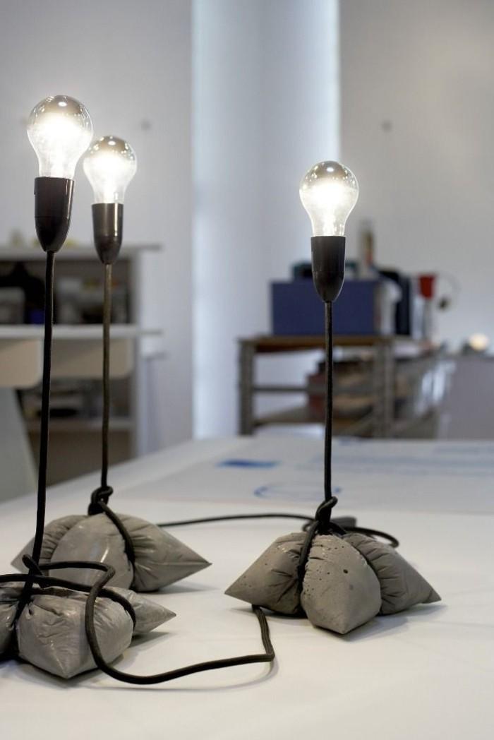 Idée-design-lampes-design-originale-suspensions