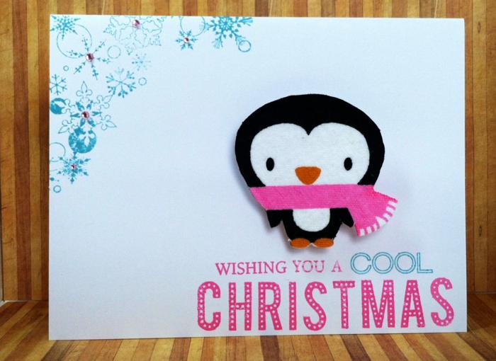 Jolie-carte-de-noel-a-fabriquer-meilleurs-voeux-carte-de-noel-a-fabriquer-pinguin