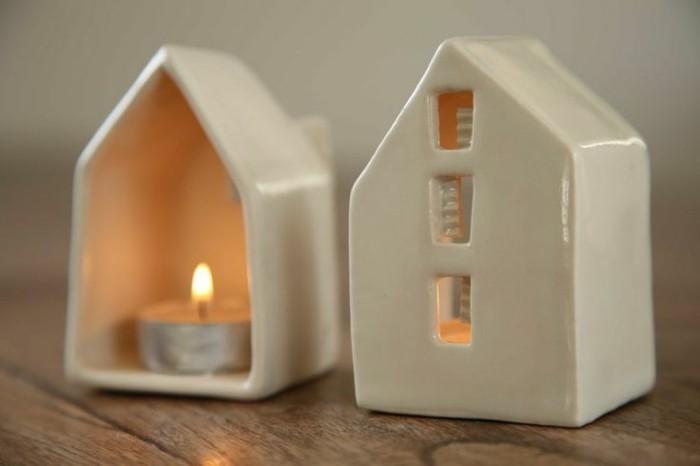 Le-bougie-aromatisé-decoration-de-noel-parfait-atmosphere-maisons