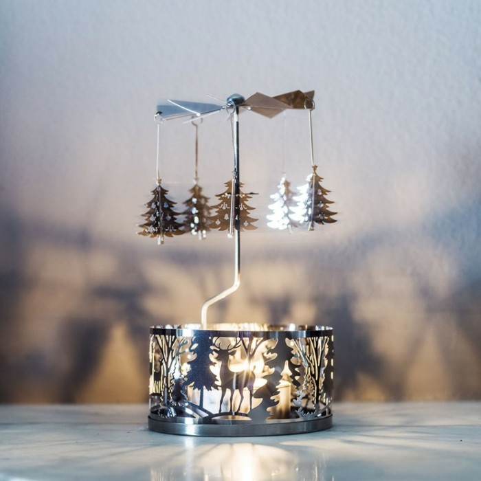 Le-bougie-aromatisé-decoration-de-noel-parfait-formidable-shadows-cool