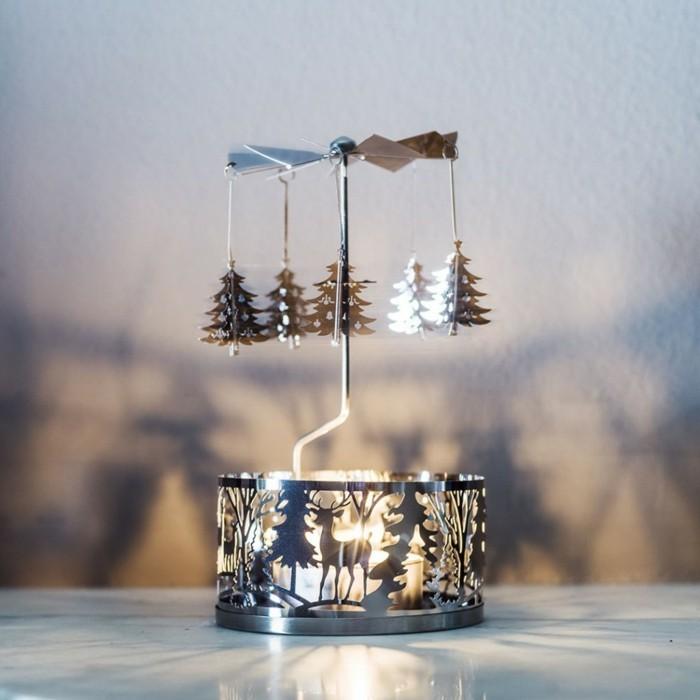 Le-bougie-aromatisé-decoration-de-noel-parfait-formidable-shadows-cool