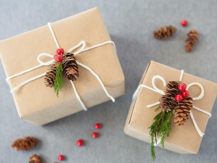 Le-papier-cadeau-personnalisé-idée-embalage-noel-papier-cadeau-noel