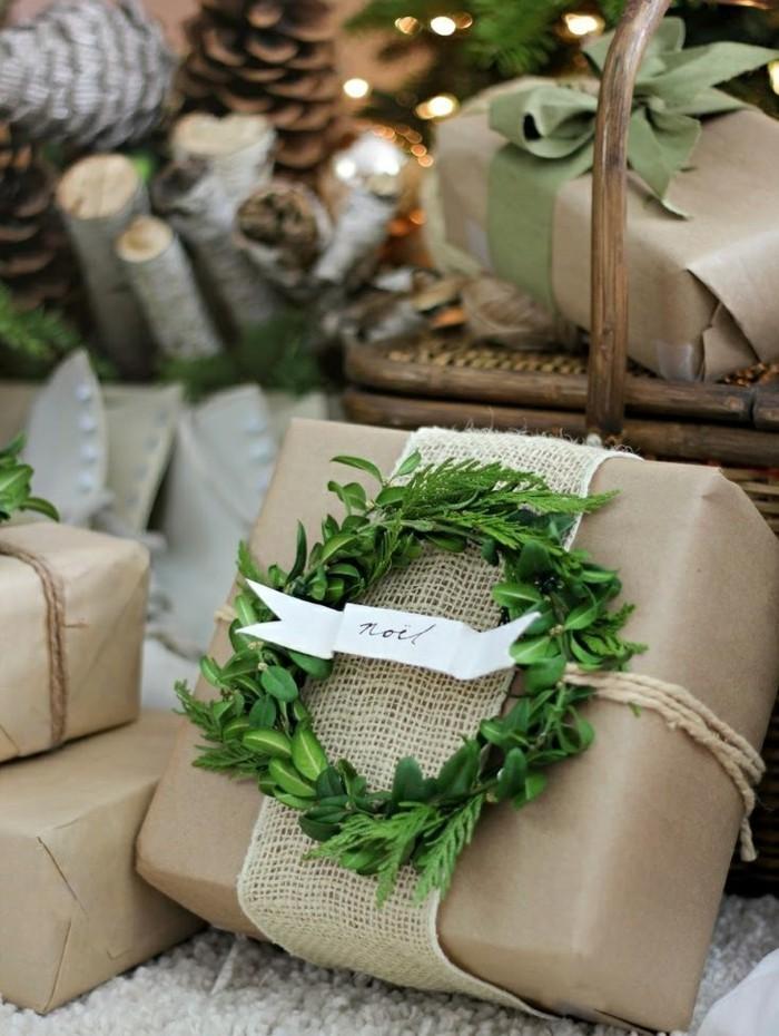 Le-papier-cadeau-personnalisé-idée-embalage-noel-voir-les-plus-beaux-emballages-personnalisés