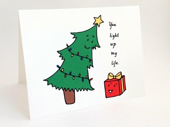 Les-cartes-joyeux-noël-inspiration-dromadaire-carte-mon-idée-amusante