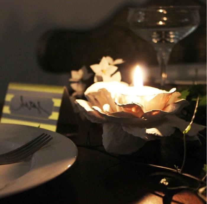 Magnifiques-idées-bougie-de-noel-bougeoir-chandelier-personnalisé-table