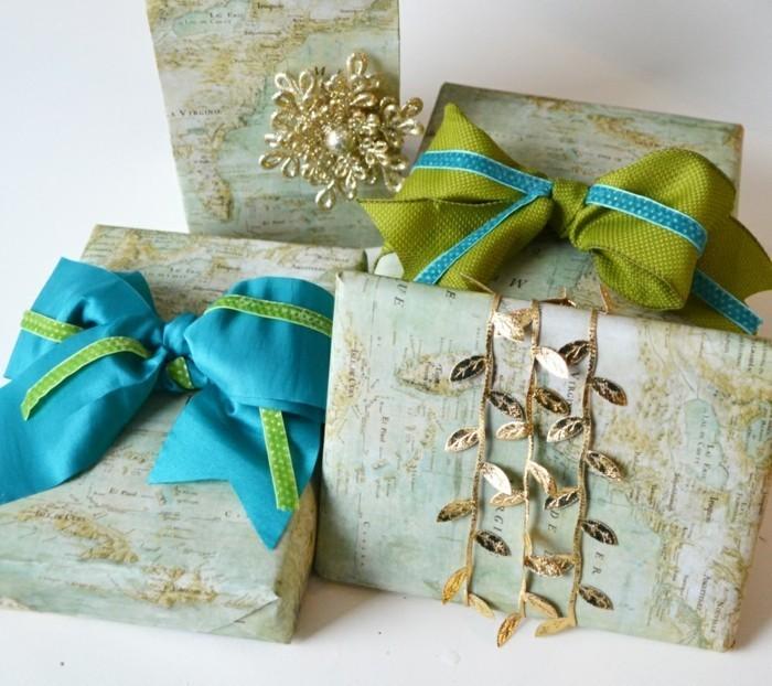 emballage cadeau personnalis etape mesurez votre sac en papier choisissez une feuille de. Black Bedroom Furniture Sets. Home Design Ideas