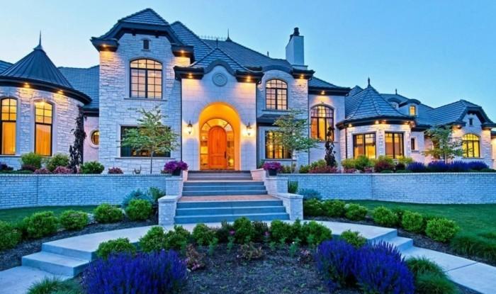 Moderne-architecture-les-plus-belles-villas-du-monde-classique