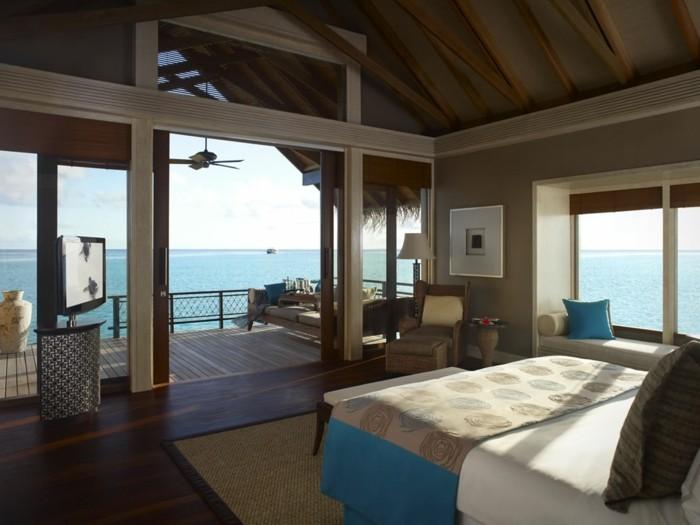 Les plus belles villas du monde voyez nos images magnifiques for Interieur belle maison